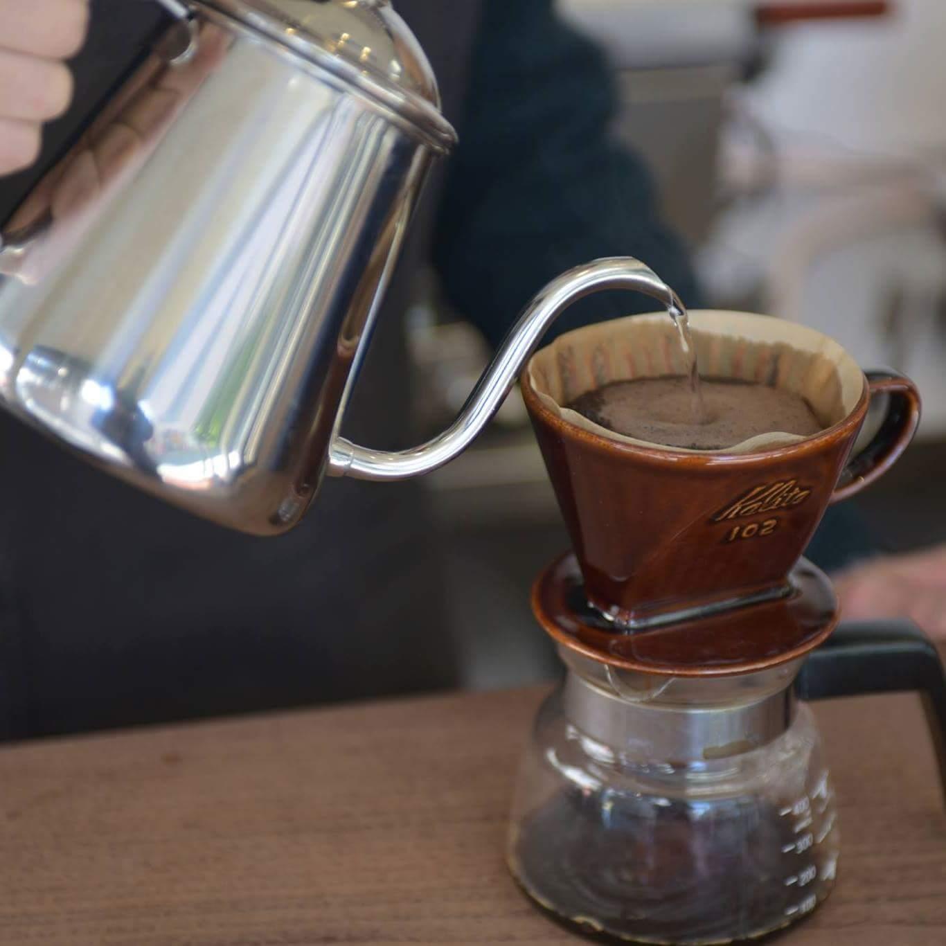 ステラコーヒー